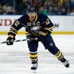Sabres captain Brian Gionta 'shocked' by housecleaning