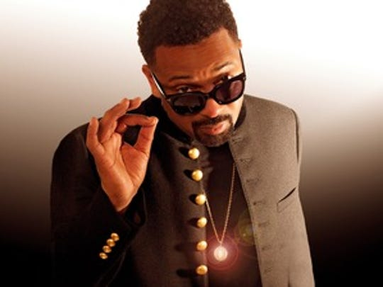Friday: Mike Epps at Spotlight 29