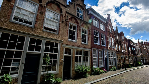 Lovely Dordrecht