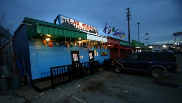The Las Vegas Bar & Grille at 754 N. White Station has been closed as a public nuisance.