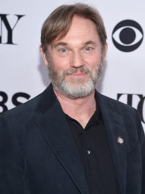Richard Thomas attends the Tony Awards Meet the Nominees reception on May 3, 2017, in New York City.