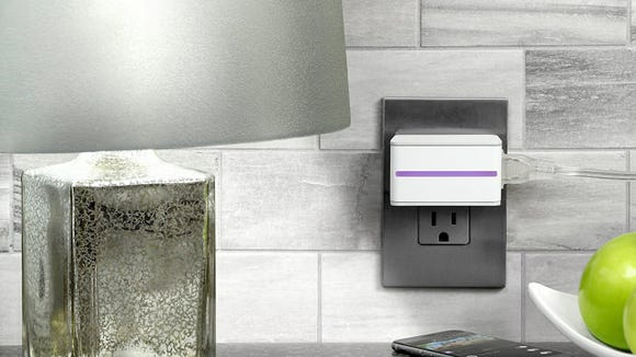 iDevices Smart Switch