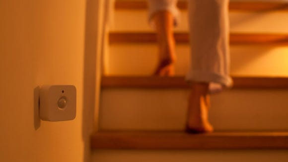 Philips Hue Motion Detector