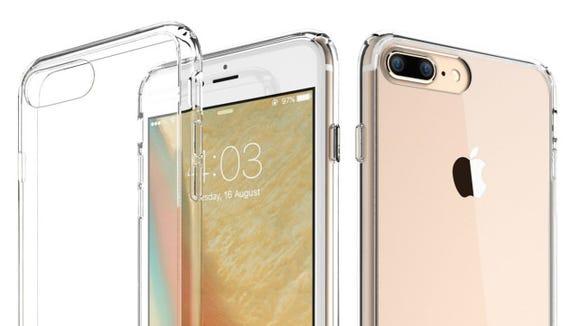 Atgoin iPhone 8 Plus Case