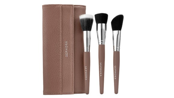 Sephora Collection Contour Brush Set