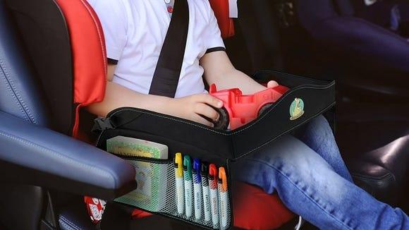 Babyseater Kids Travel Tray