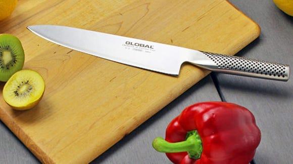 Global Chef's Knife