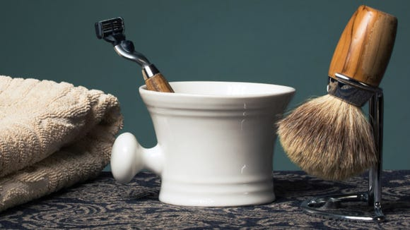 Badger Hair Shaving Brush