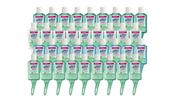 Purell for days