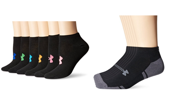 Under Armour Socks