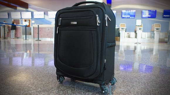 The best carry-on luggage is at its lowest price ever