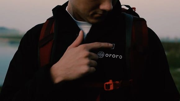 ororo Heated Jackets