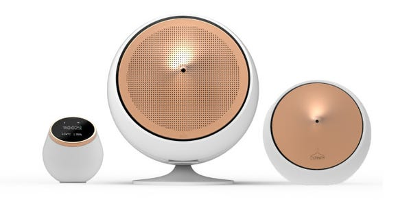 Olfinity Air Purification System