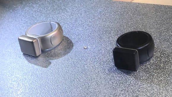 Talon Smart Ring
