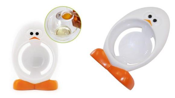 Joie Yolky Egg Separator
