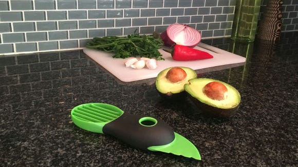 Avocado Cutter Tool