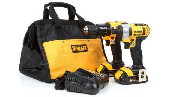 DeWalt 2 Tool Combo Kit