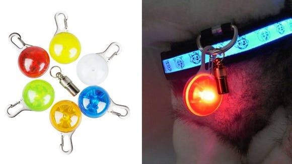 Pet Collar Lights