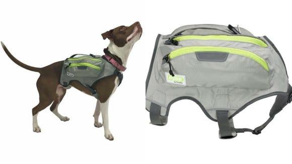 FrontPet Explorer Dog Backpack