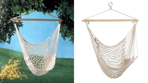 SLC Hanna Hammock Chair