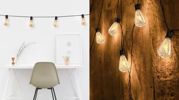 Catalina Rosy Mercury Lightbulbs