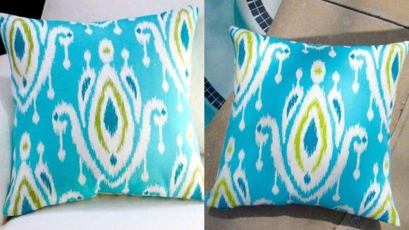 Indoor/Outdoor Pillows