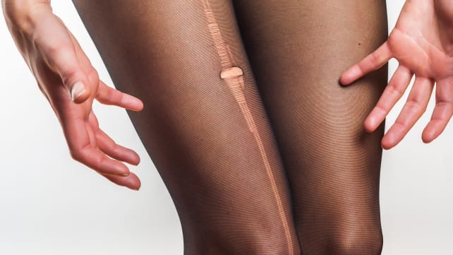 Pantyhose and hosiery are included in the Wisconsin sales tax holiday.