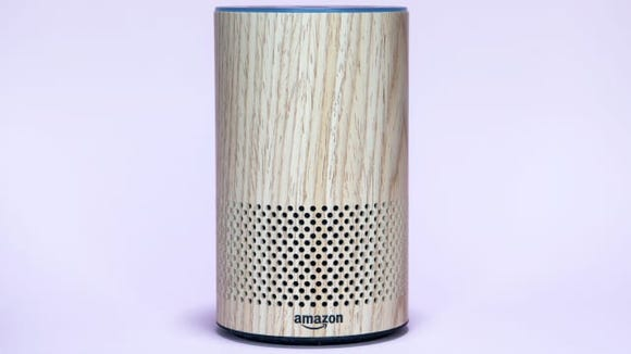 Amazon Echo 2nd Gen Smart Speaker