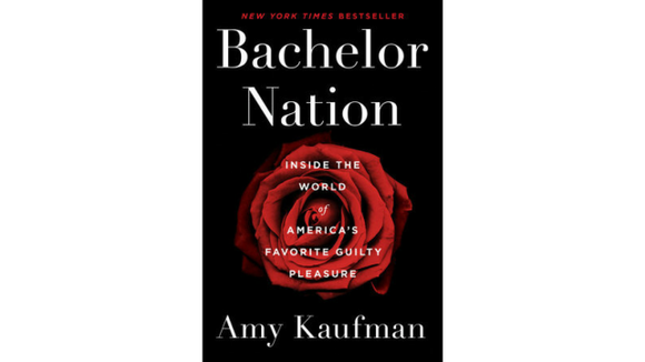 Bachelor Nation Book
