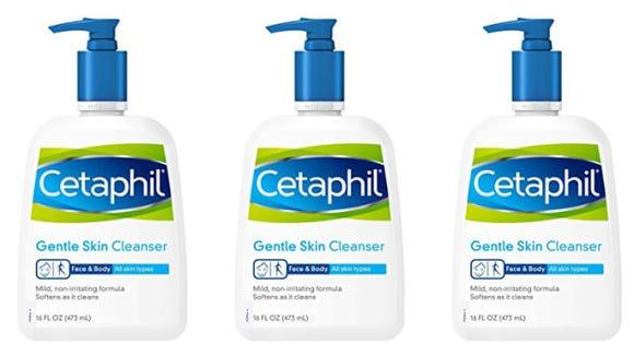 Why everyone loves Cetaphil