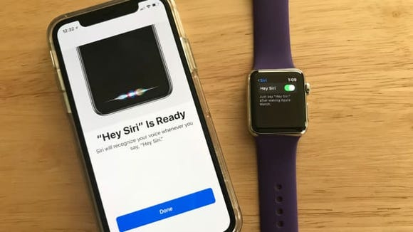 Siri is available on multiple Apple devices. But Apple passed on an opportunity to show off much improved skills at WWDC.