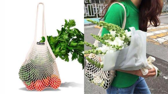 NetNeed Cotton Reusable Bag