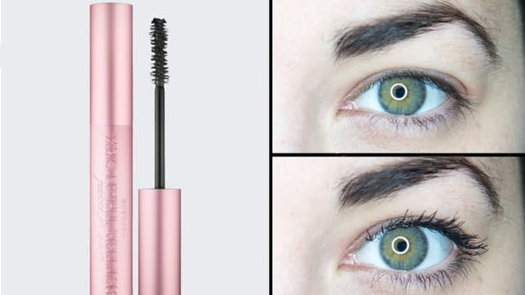 The best mascara
