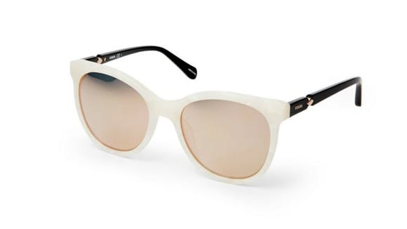 Fossil Cateye Sunglasses