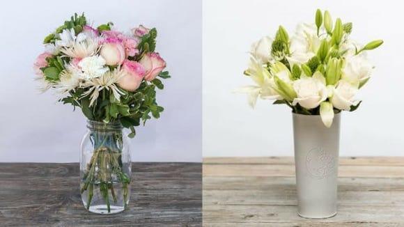 Bouqs Floral Bouquets