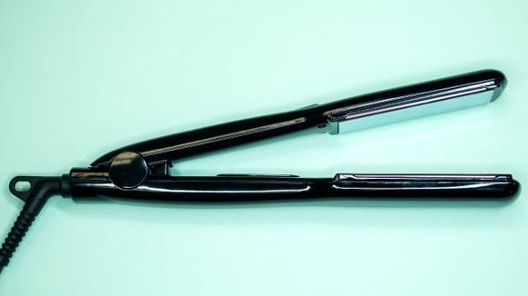 best luxury straightener