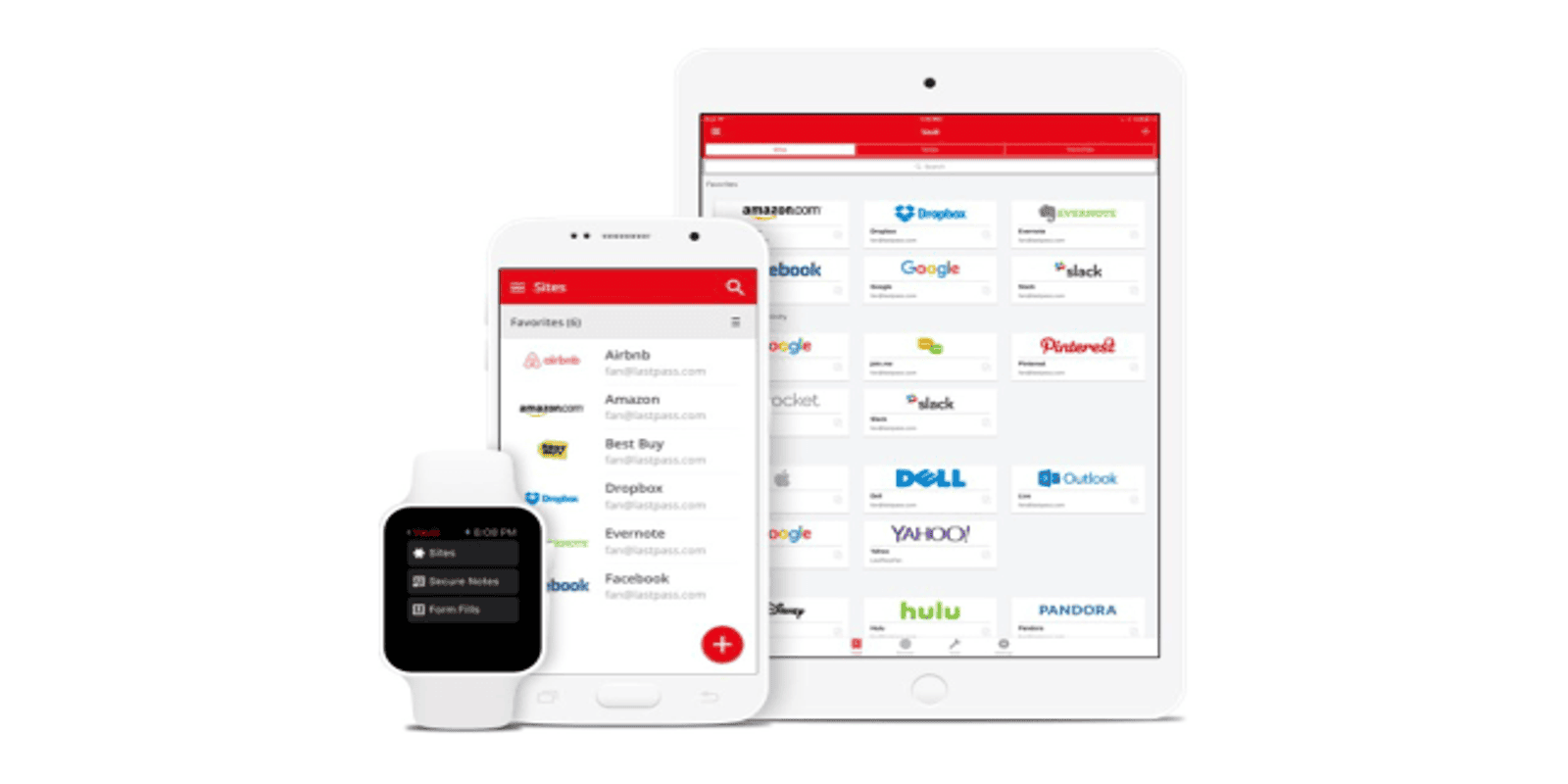 LastPass to limit its free password manager. Here are other options, including Apple, Google