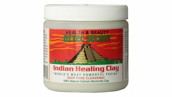 Aztec Secret Healing Clay