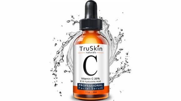TruSkin Face Serum with Vitamin C