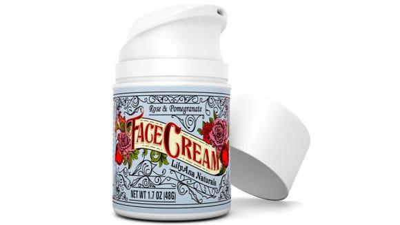 LilyAna Natural Face Cream