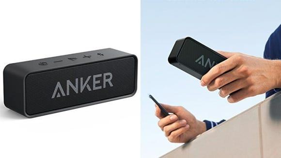 Anker Soundcore Speaker