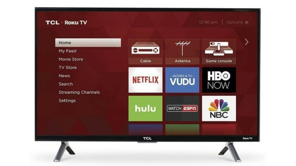 TCL S Series