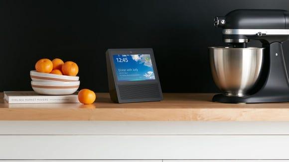 Amazon Echo Recycling