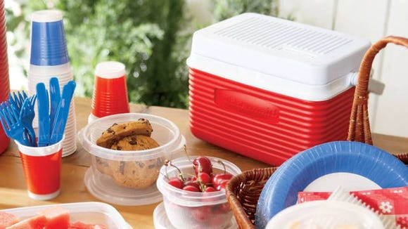 This no-frills cooler is a hit with reviewers.
