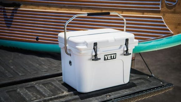 YETI coolers have a near cult following—and for good reason.