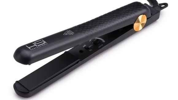 HSI Hair Straightener