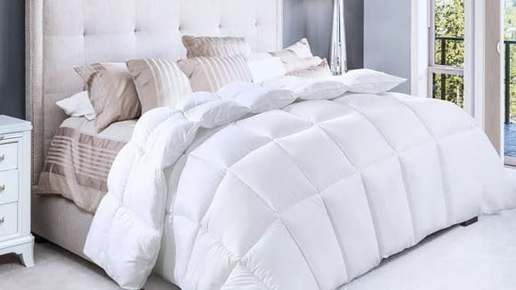 Utopia Bedding Duvet Insert