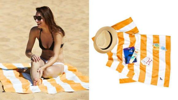 Dock & Bay Microfiber Beach Towels