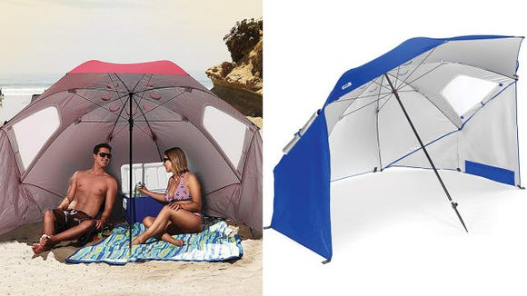Sport-Brella Portable Umbrella