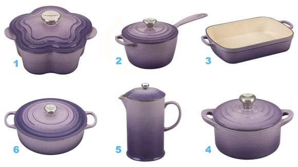 Le Creuset Products